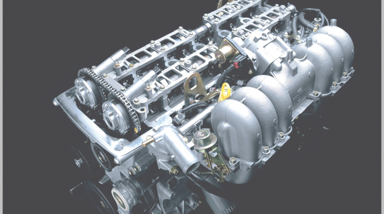 The Barra Guide – Info and FAQ for the Ford 'Barra' engines, swaps